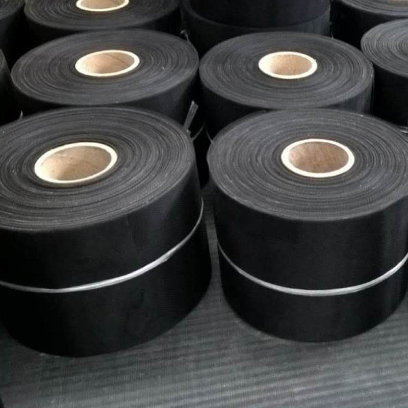 Epoxy Coated Wire Mesh