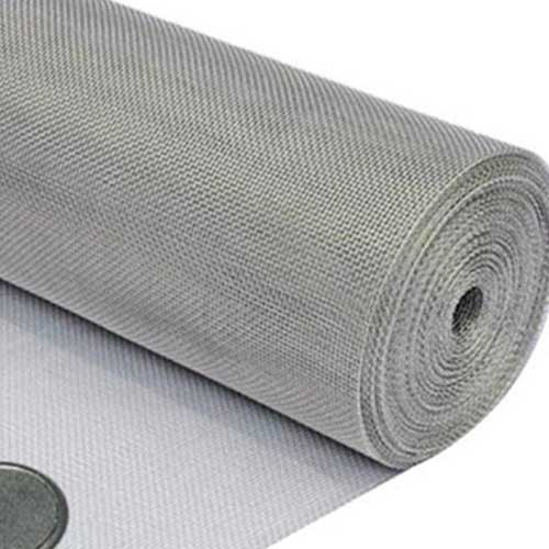Stainless Steel Twill Woven Wire Mesh